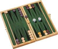 Legler Backgammon groß