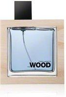 Dsquared2 He Wood Ocean Wet Wood Eau de Toilette (100 ml)