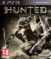Hunted: Die Schmiede der Finsternis (PS3)