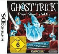 Ghost Trick: Phantom-Detektiv (DS)