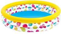 Intex Pools 3-Ring Fun Pool 114 x 25 cm