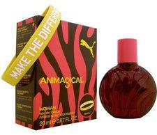 Puma Fragrances Animagical Woman Eau de Toilette (20 ml)