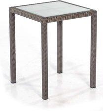 SONNENPARTNER Vera Cruz Tisch 60 x 60 cm