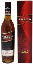 Santa Teresa Selecto 0,7l (40%)