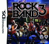 Rock Band 3 (DS)