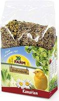 JR FARM Premium Kanarien
