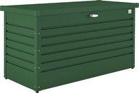 Biohort Freizeitbox Größe 1 grün (100 x 45 x 60 cm)