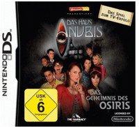 Das Haus Anubis: Das Geheimnis des Osiris (DS)