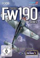 Focke-Wulf FW190A (Add-On) (PC)