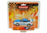 Carrera Go!!! - Nissan 350Z N Project (61186)