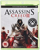 Assassin's Creed II: Game of the Year Edition (Xbox 360)