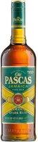 Old Pascas Jamaica Rum 1l 40%