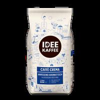 Idee Kaffee Classic Cafe Crema Bohnen (1 kg)