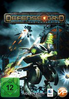 Defense Grid: The Awakening (Mac)