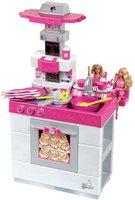 Theo Klein Spielküche Barbie - ich wäre gern...(9505)