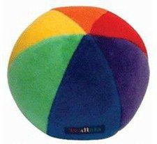Bartl Regenbogen-Ball 10 cm
