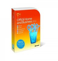 Microsoft Office 2010 Home and Business (EN)