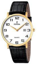 Festina Uhren GmbH Klassik (F16478/1)