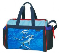 McNeill Sporttasche Lucky Delfin
