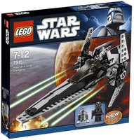 LEGO Star Wars Imperial V-Wing Starfighter (7915)