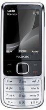 Nokia Classic 6700 Chrom ohne Vertrag