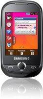 Samsung Corby S3650 Pink ohne Vertrag