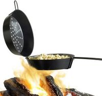 Barbecook Popcorn-Pfanne