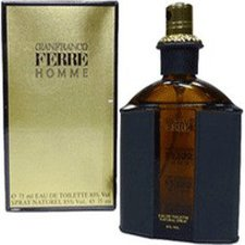 Gianfranco Ferre Homme Eau de Toilette (75 ml)