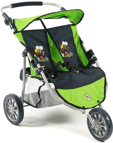 Bayer Chic Zwillings-Jogger