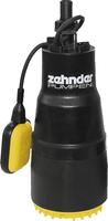 Zehnder Pumpen TDP 800 A Tauchdruckpumpe mit Schwimmerschalter
