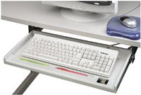 Fellowes Tastaturschublade Standard (93800)