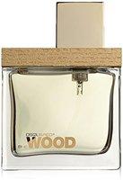 Dsquared2 She Wood Golden Light Wood Eau de Parfum (30 ml)