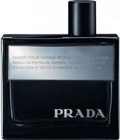 Prada Amber pour Homme Intense Eau de Parfum (50 ml)