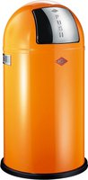 Wesco Haushalt Pushboy 50L orange (175 831-25)