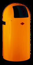 Wesco Haushalt Pushboy 50L orange (175 831-25)