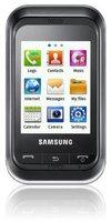 Samsung C3300 Schwarz ohne Vertrag