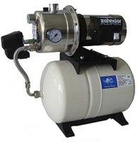 Zehnder Pumpen EPA-P 11-3 20l