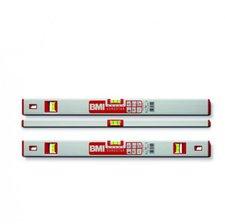 BMI Magnet-Wasserwaage Eurostar - 150 cm (690EM)