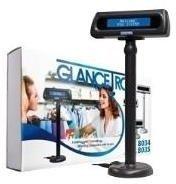 Glancetron Kundendisplay 8035