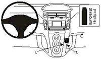 Brodit ProClip Toyota Yaris