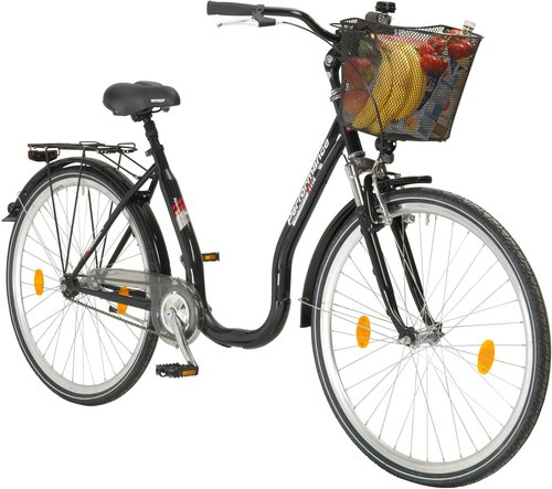Performance Bike Nostalgierad 28 Zoll 3-Gang