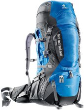 Deuter Aircontact Pro 60+15 granite-black