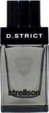 Strellson D.Strict Eau de Toilette (100 ml)