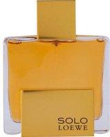 Loewe S.A. Solo Absoluto Eau de Toilette (125 ml)