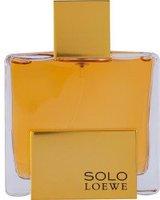 Loewe S.A. Solo Absoluto Eau de Toilette (75 ml)