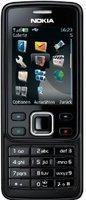 Nokia 6300 Schwarz ohne Vertrag