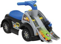 Fisher-Price DC Friends Batman Rennbahn & Motorrad
