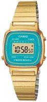 Casio Collection (LA670WEGA-2EF)