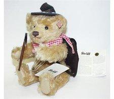 Steiff Teddybär Bärgsteiger