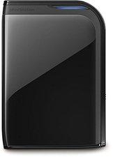 Buffalo Technology MiniStation Extreme 500GB schwarz